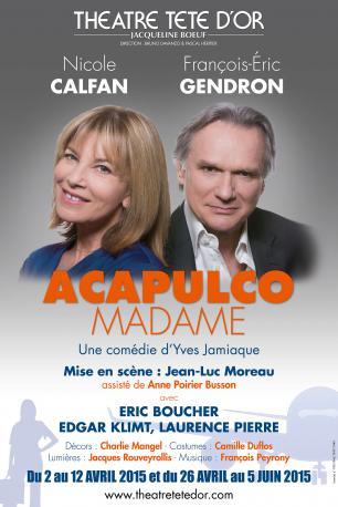 Acapulco Madame