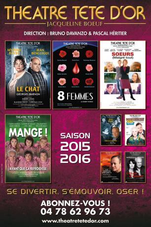 Saison 2015-2016