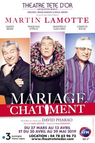 Mariage et Châtiment